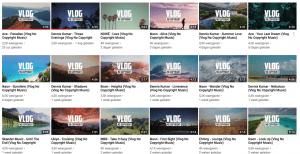 Vlog No Copyright Music - NonCopyright