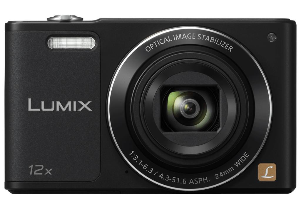 Budget camera