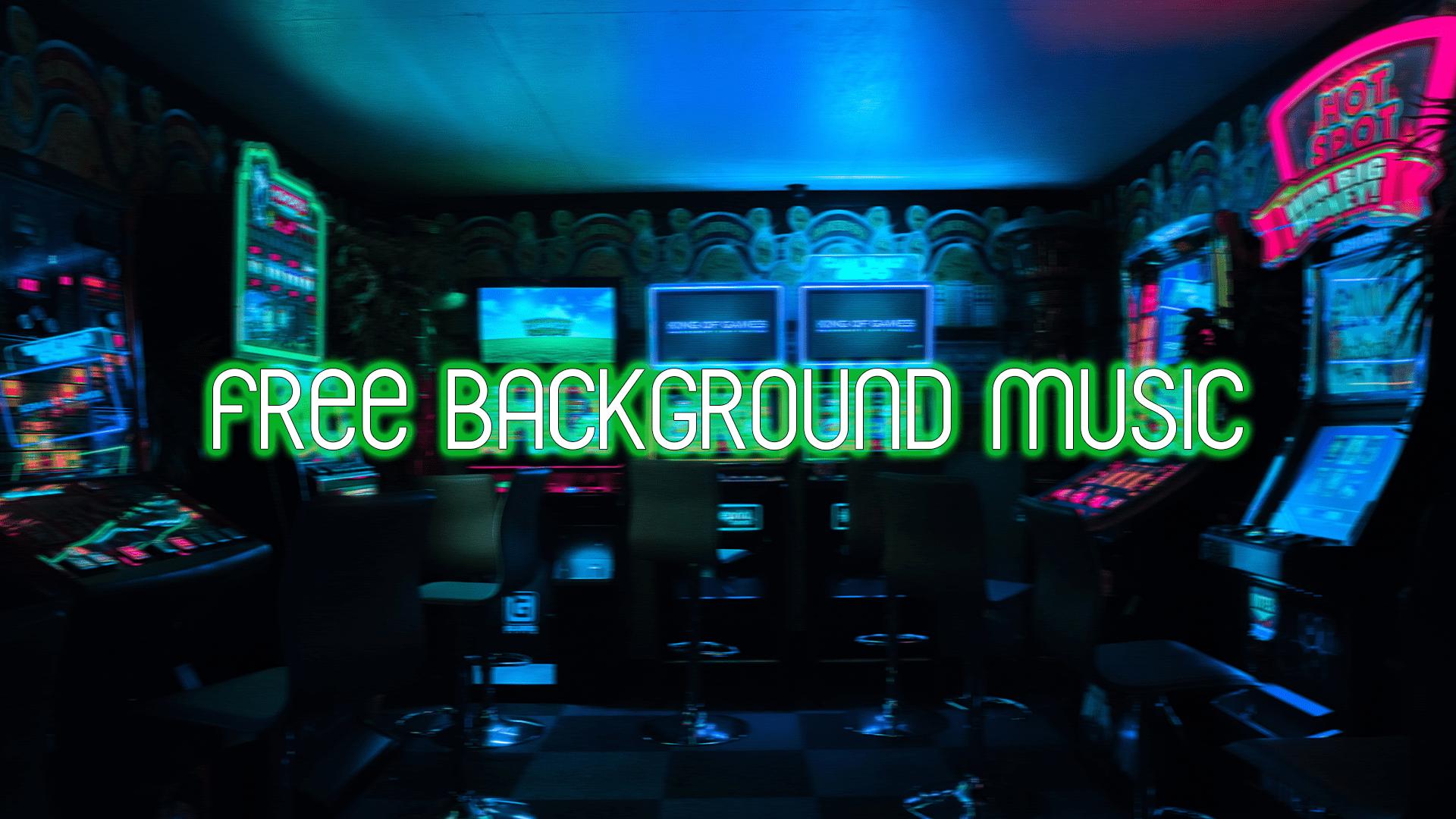Free gaming background music | free background music