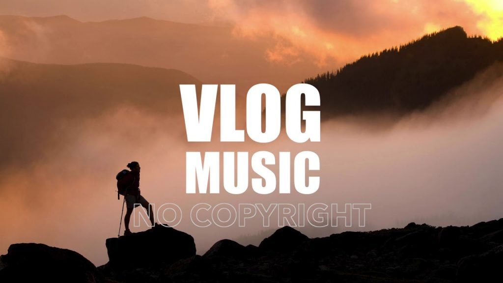 Vlog music for free